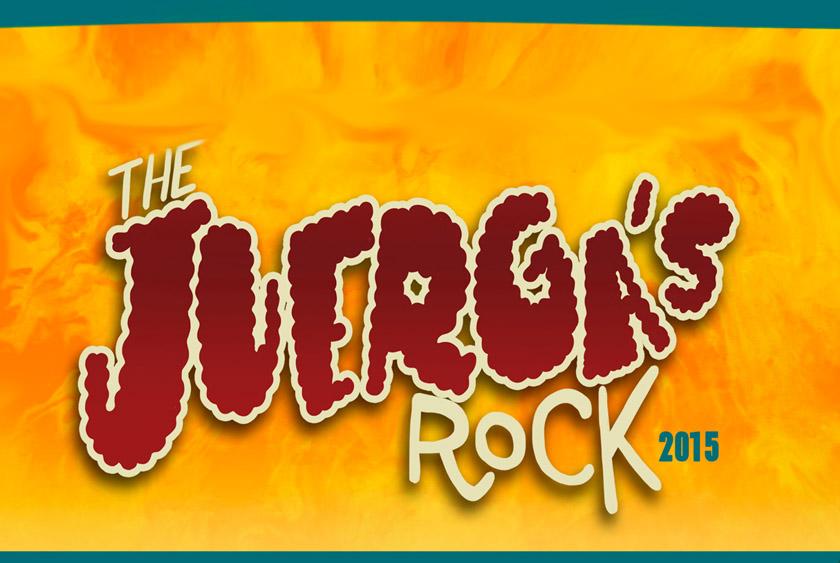"Portfolio de ""The Juerga's Rock Festival"""