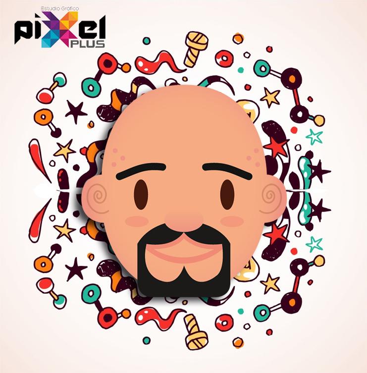 Alejandro Ruiz Andujar, es el nuevo miembro de Pixel Plus